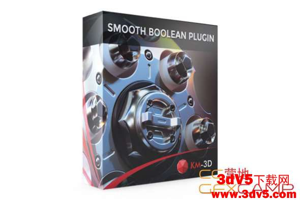 SmoothBoolean-v1.05-for-3ds-Max